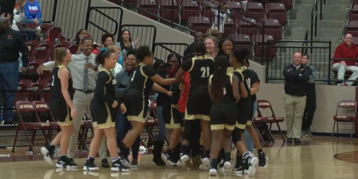 Jonesboro girls focused on repeat title