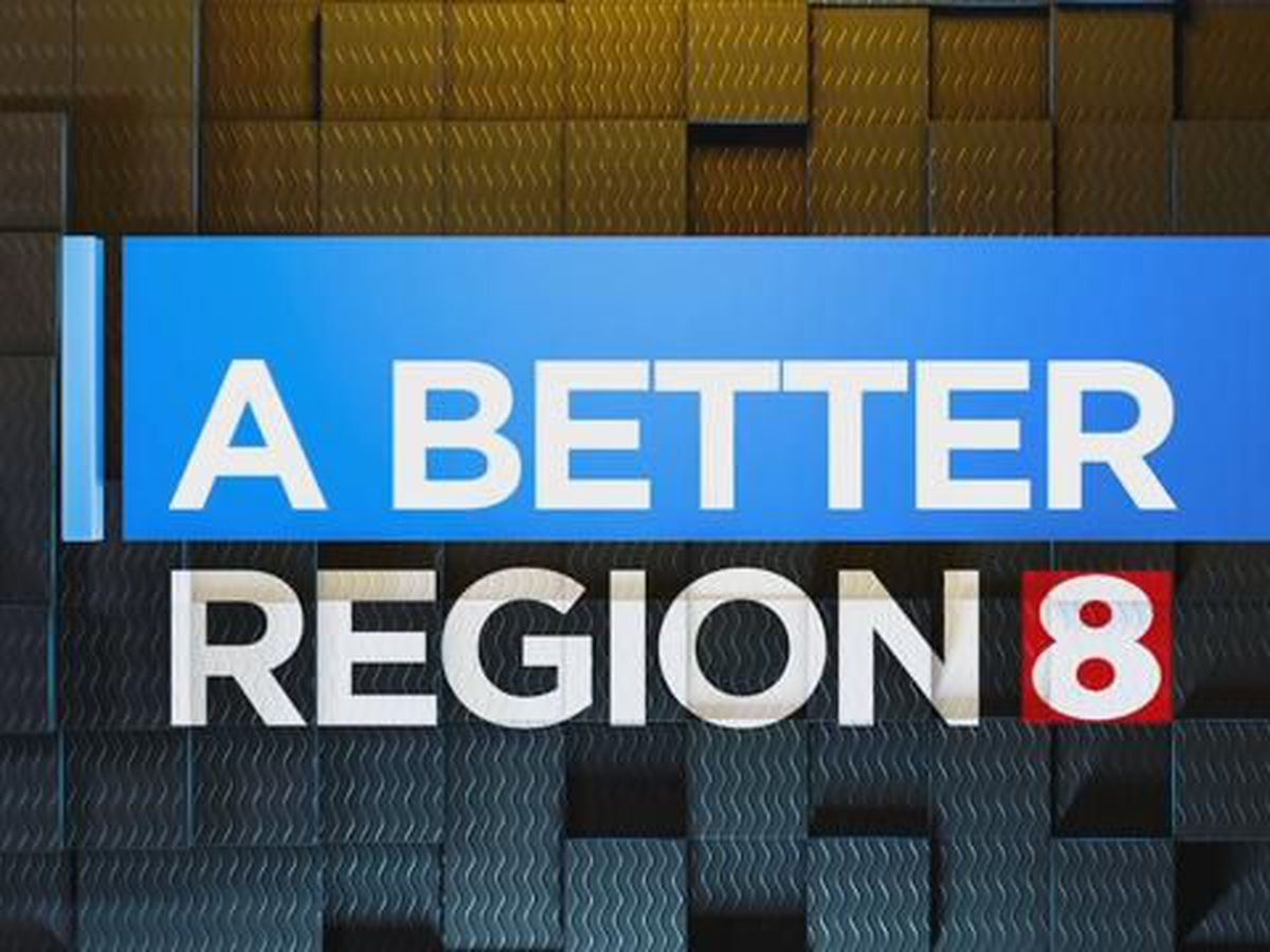 "A Better Region 8: ""Fishing for Fosters"""