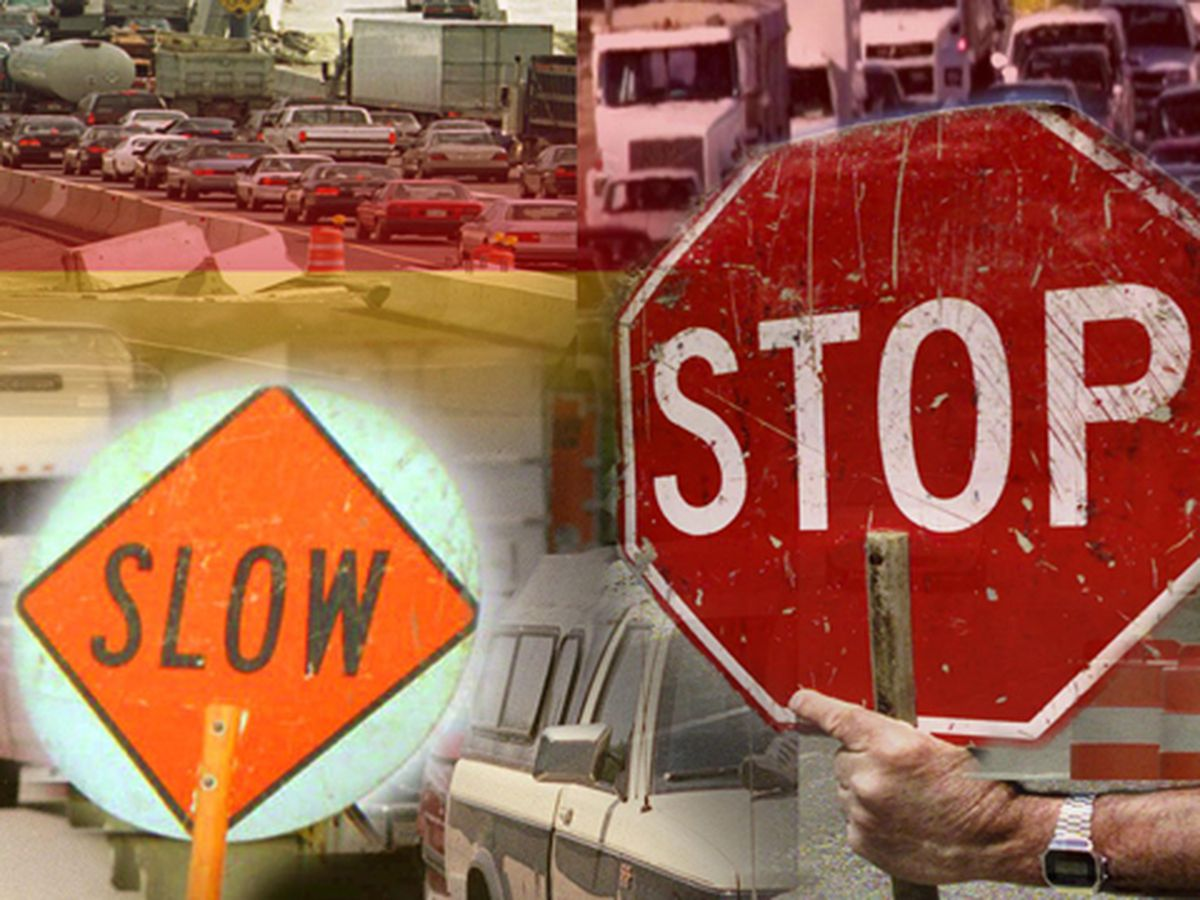 Highway 412 construction work continues through Lawrence, Greene counties