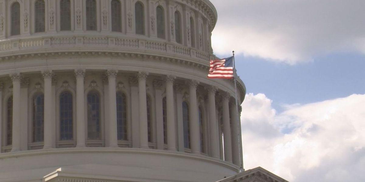 Congressman pitching idea to set term limits for Congress
