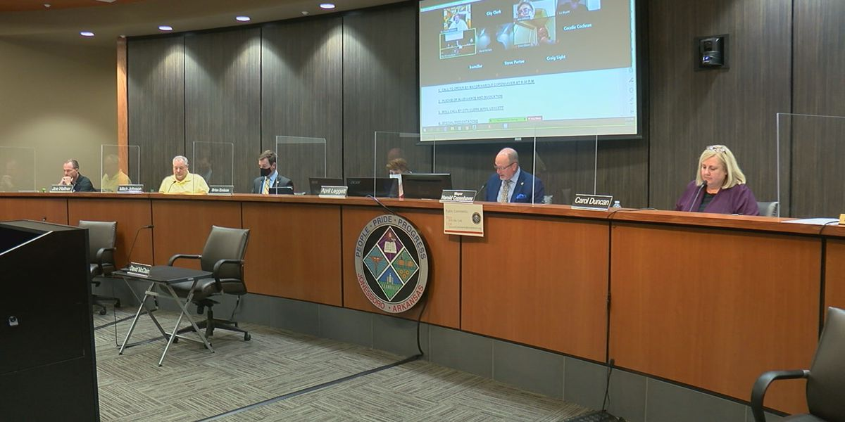 City council passes community center, homeless shelter resolutions