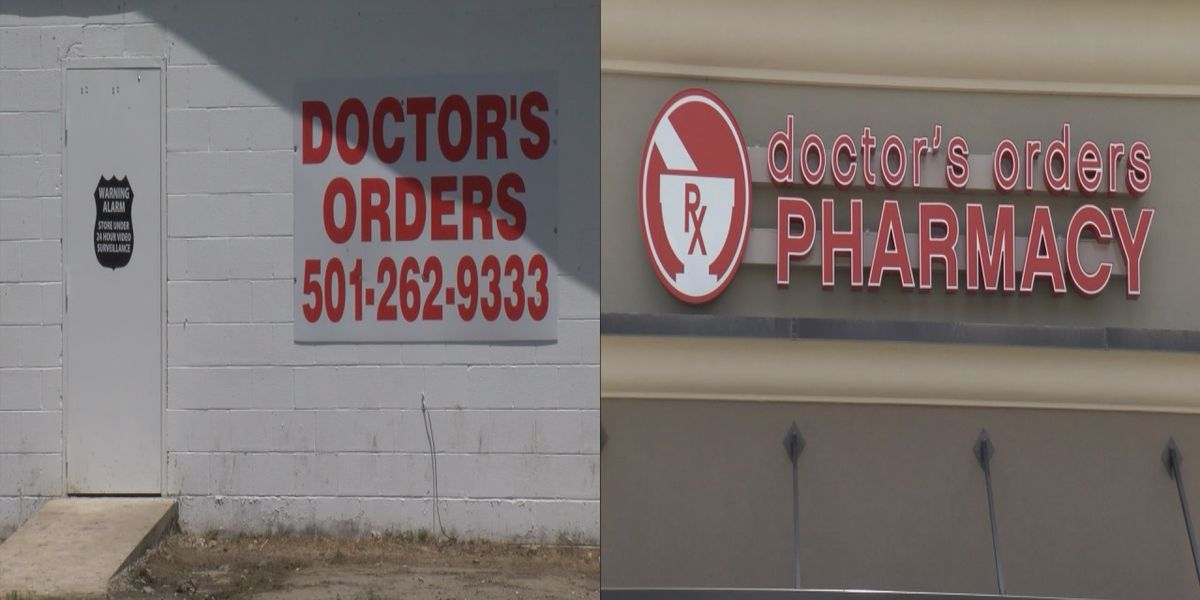Pharmacy sends cease-and-desist letter to Hot Springs dispensary