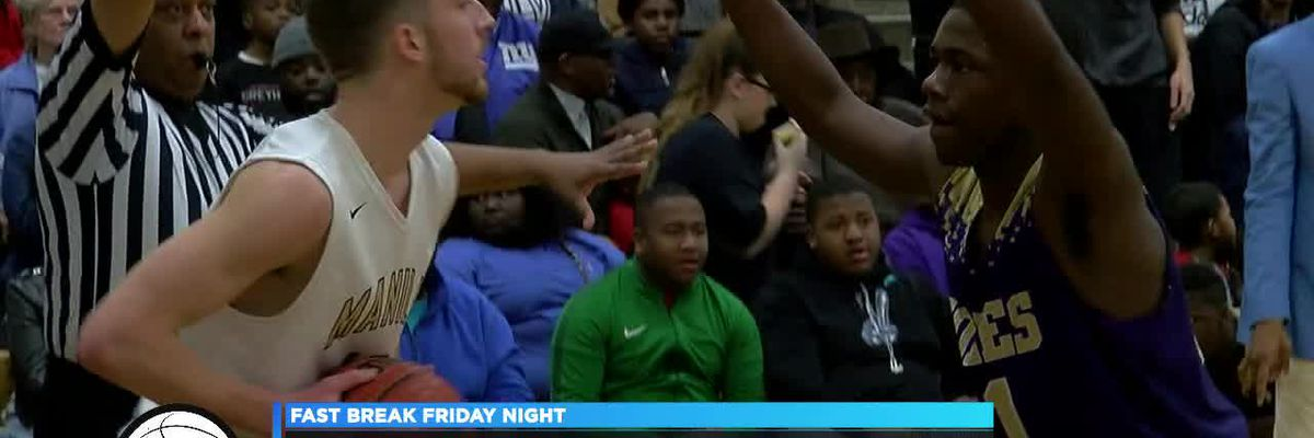 Fast Break Friday Night: Manila routs Osceola in Game of the Night