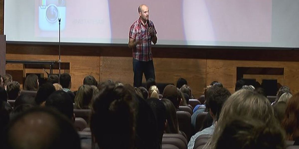 Hundreds of students develop leadership skills at A-State