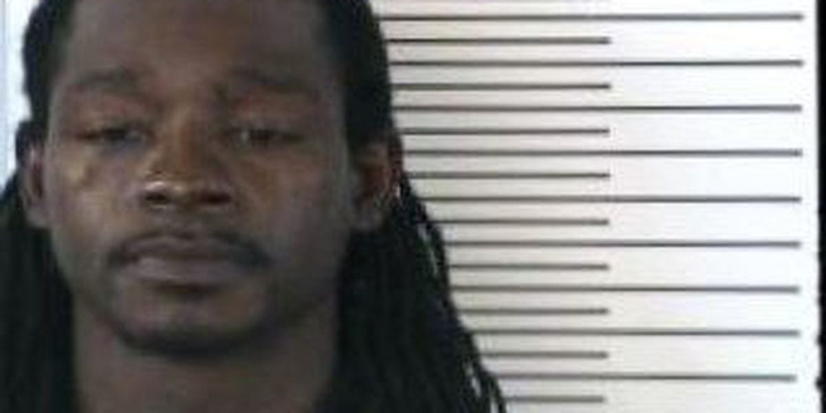 Man accused of assaulting woman in her home