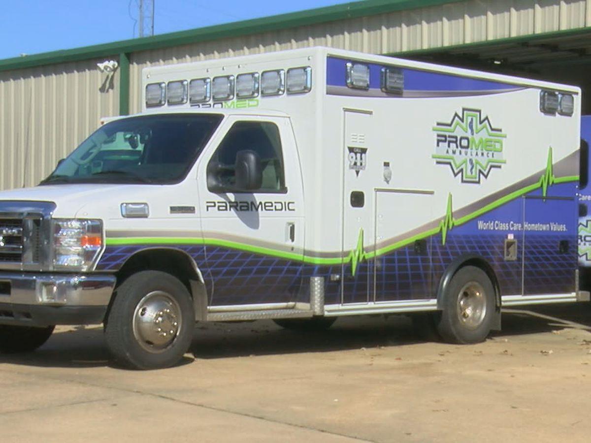 Concern over ambulance service expansion