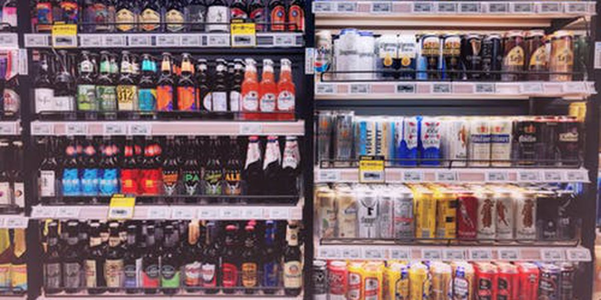 3 businesses accused of selling alcohol to underage buyers