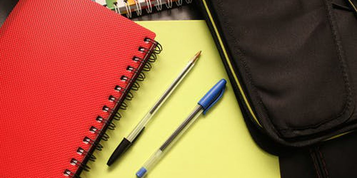 Missouri holds annual Back-to-School Sales Tax Holiday