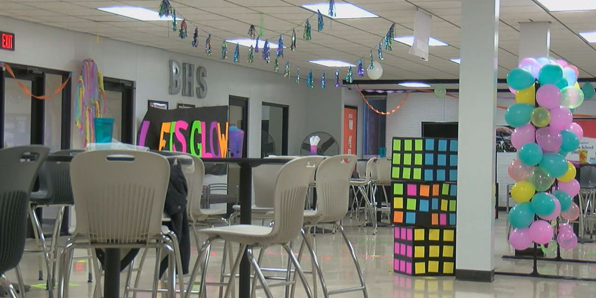 Students with special needs asked to homecoming