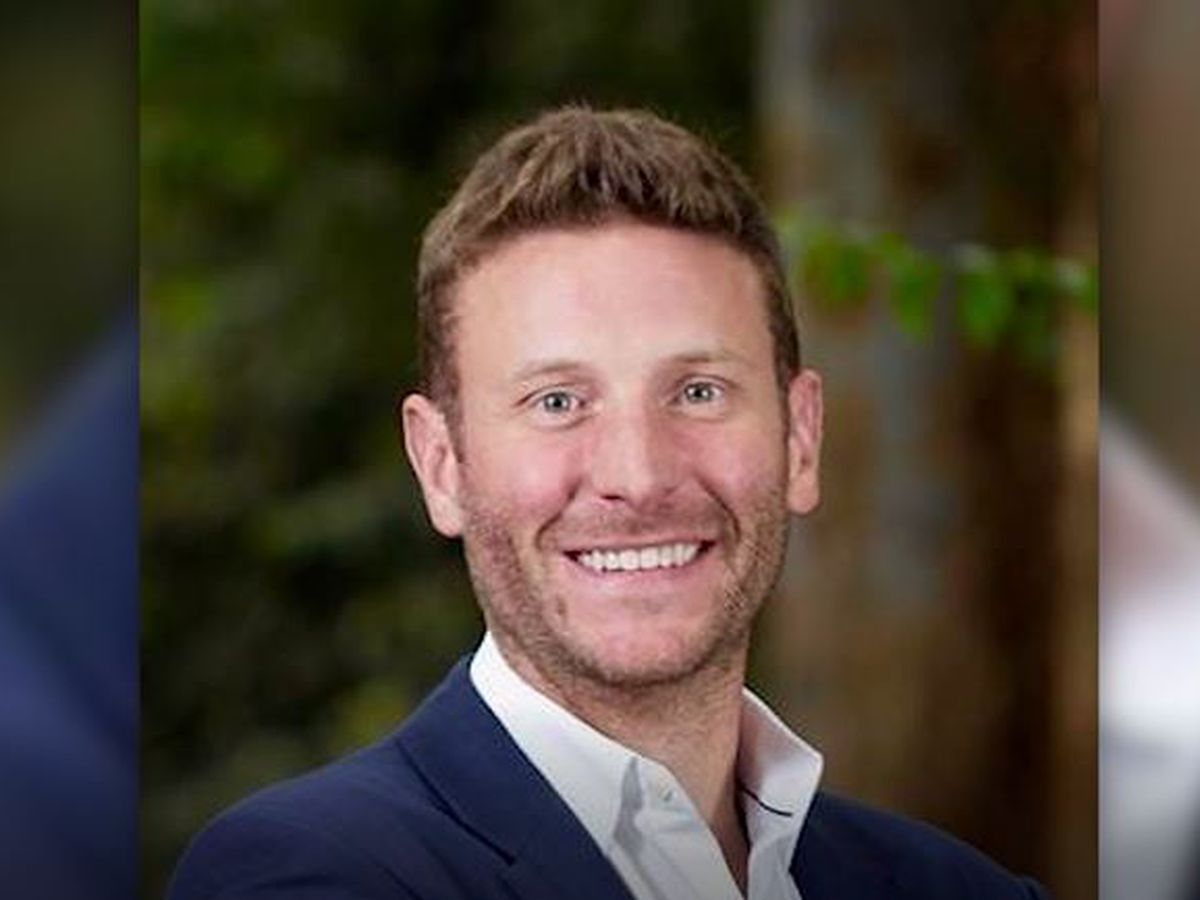 American killed in Kenya attack survived 9/11 attacks, founded consulting business