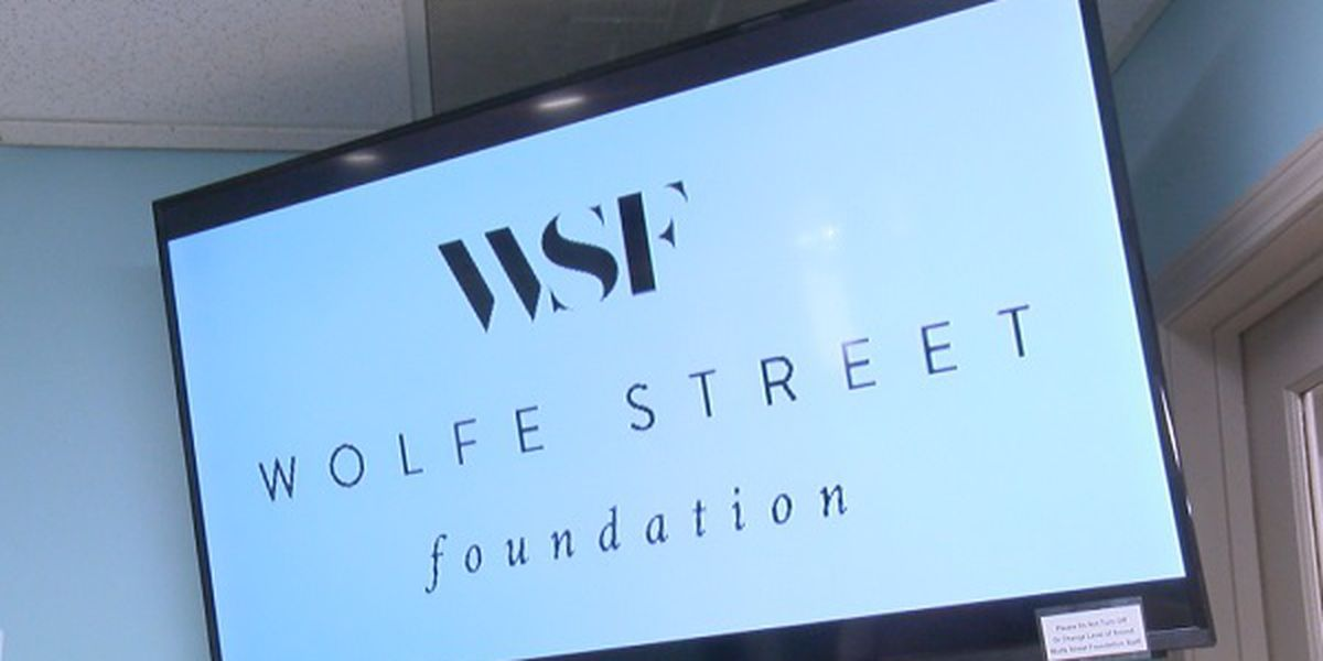 Wolfe Street Foundation helping people for nearly 30 years
