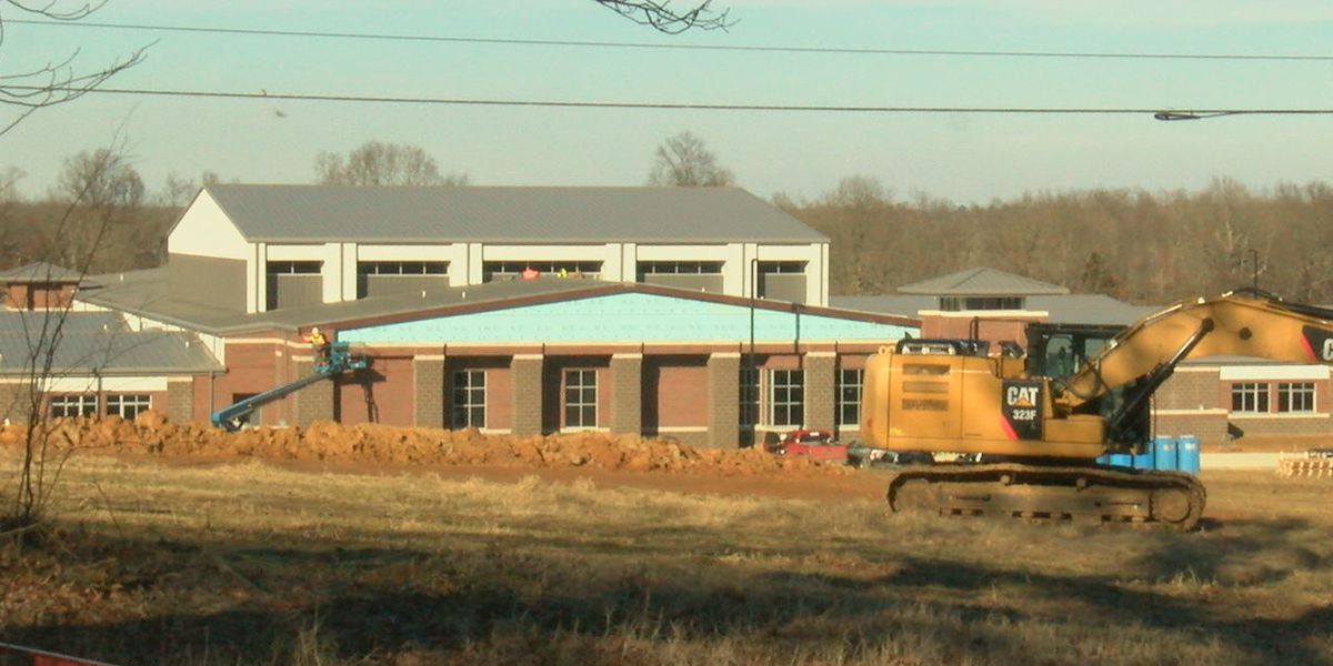 COVID-19 pushes new Pocahontas school opening back to August 2021
