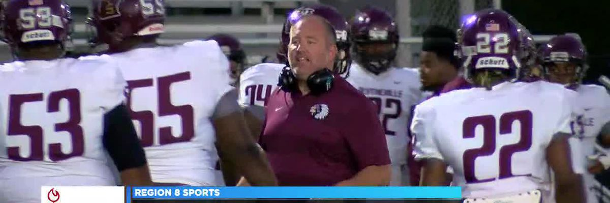 Blytheville forfeits two wins, shakes up 5A East standings