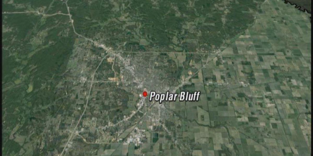 Poplar Bluff P.D. identify body found near school