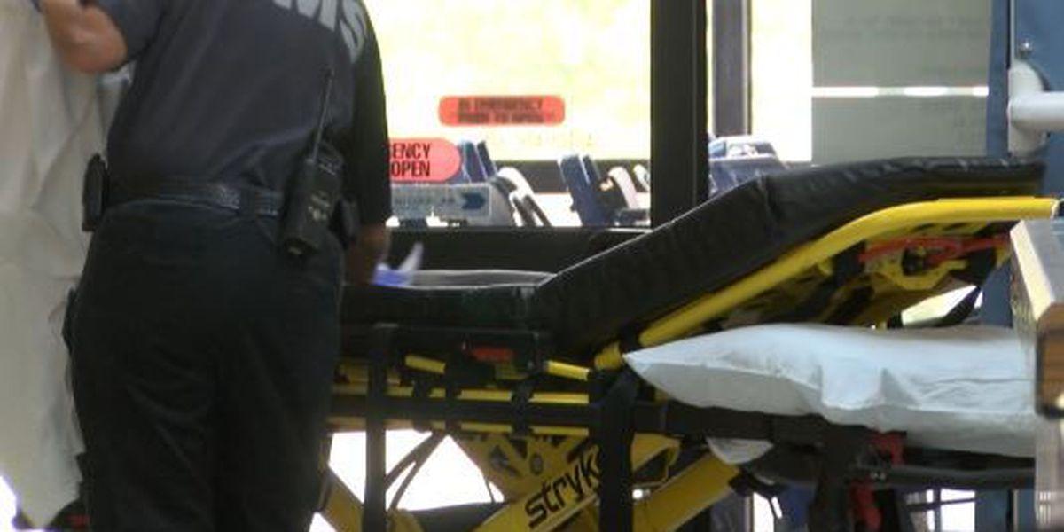 White River Medical Center renovates emergency room