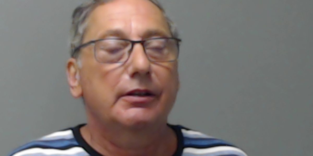Sex offender accused of grabbing boy, threatening 'payback'