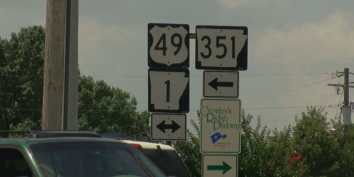 Website to allow people to track crash statistics in Arkansas
