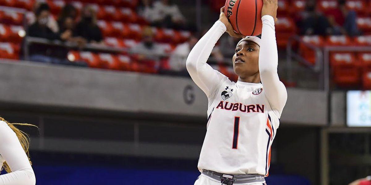 SEC, Pac-12 & Sun Belt grad transfers sign with Arkansas State women's basketball