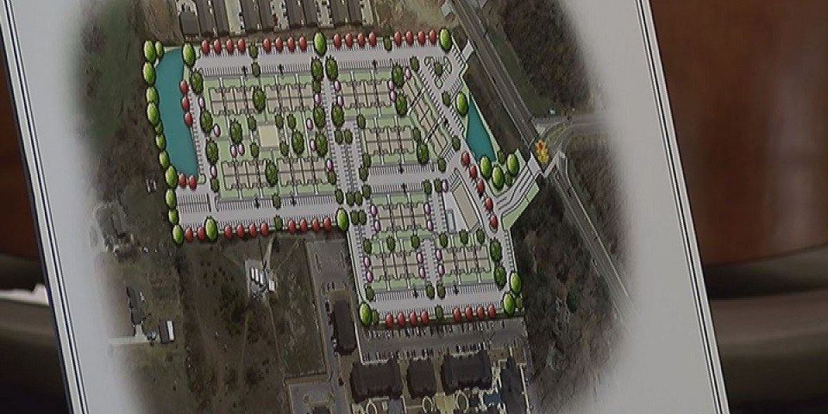University Woods final site plan approved with stipulations