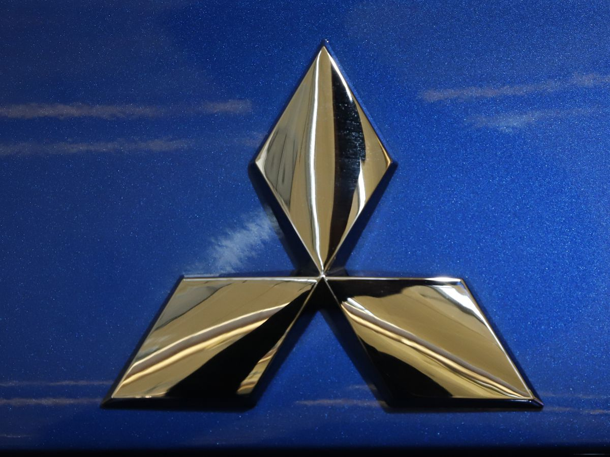 Suspension rust problem forces Mitsubishi to recall vehicles