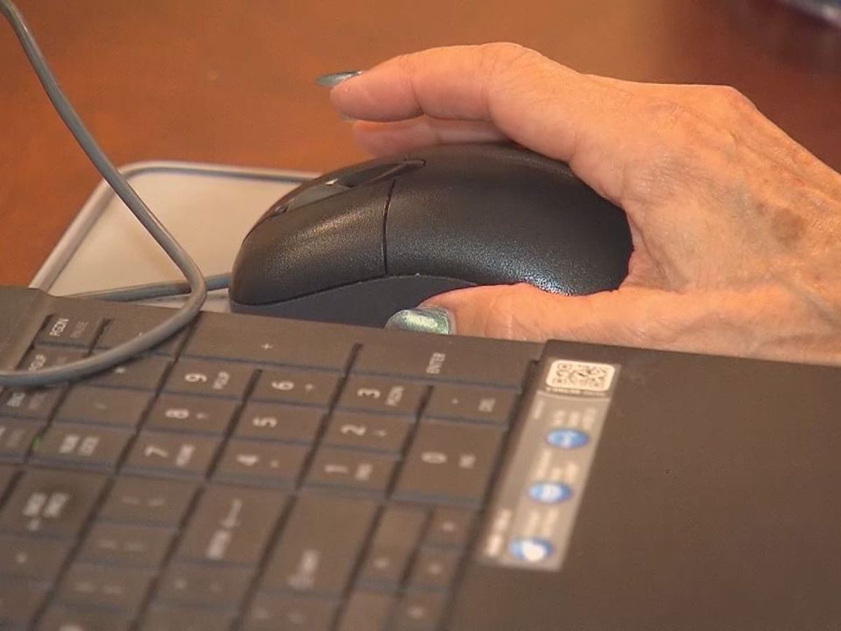 Efforts aim to stop scams that target seniors