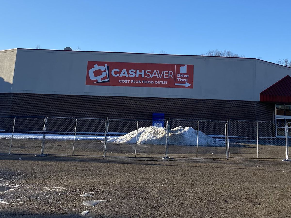 'Total redevelopment' planned for former grocery store