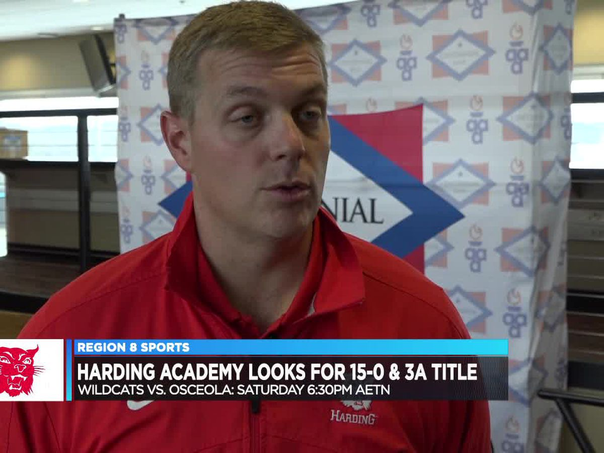 3A State Championship Preview: Harding Academy