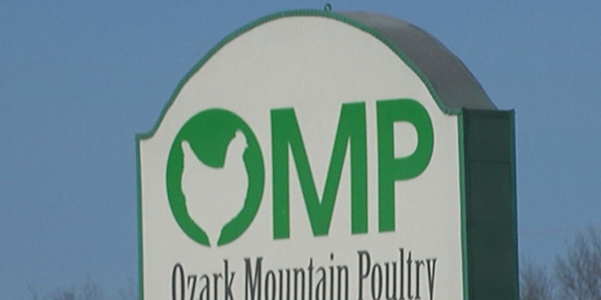 Ozark Mountain Poultry being bought by George's Inc.