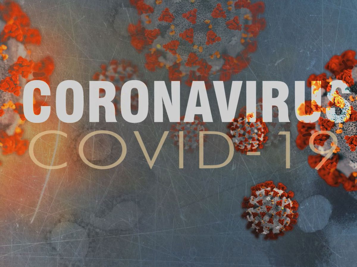 Active COVID-19 cases fall nearly 140 in Arkansas