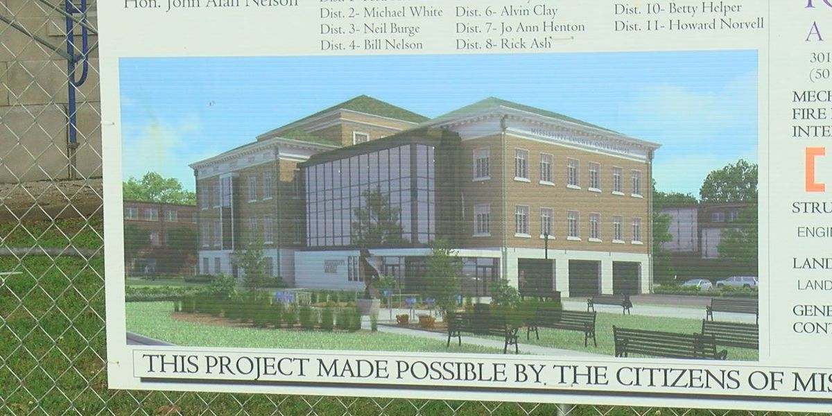 Quorum court to get more oversight in courthouse renovation projects