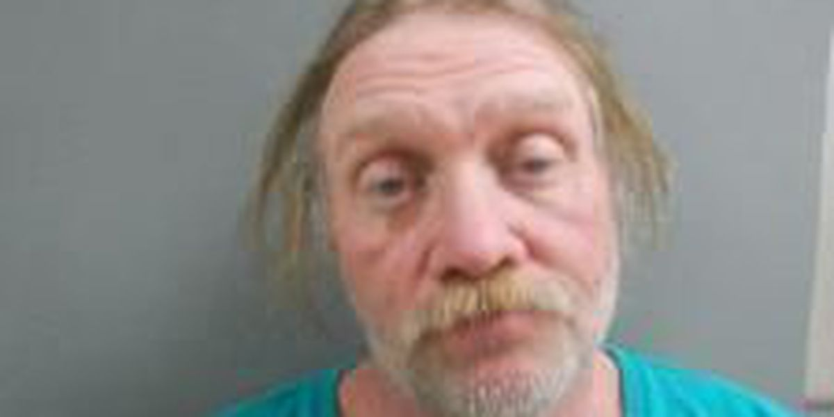 Man arrested for stealing bikes for scrap metal