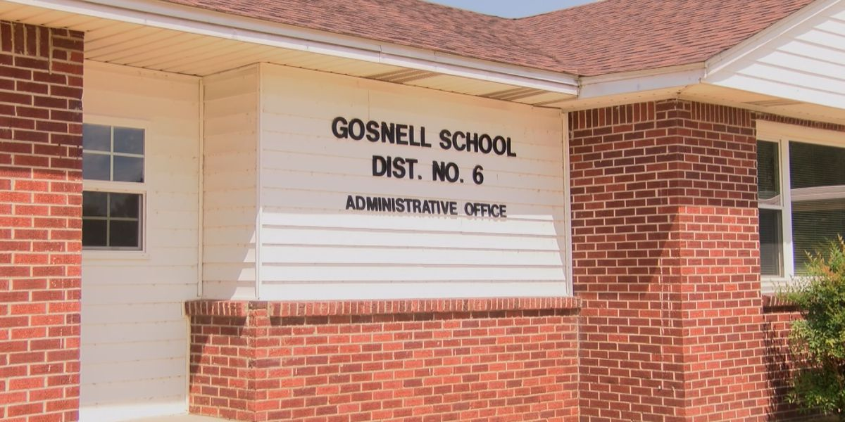 Gosnell schools hit with ransomware attack