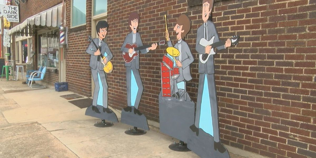 Beatles festival returns to Lawrence County