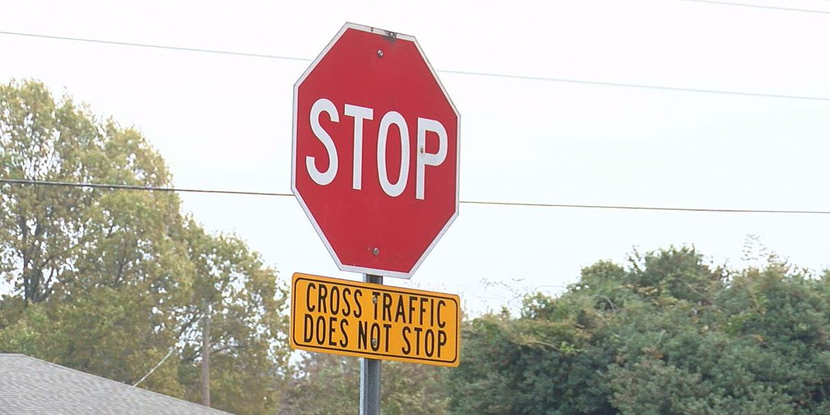 New four-way stop could come to Downtown Jonesboro