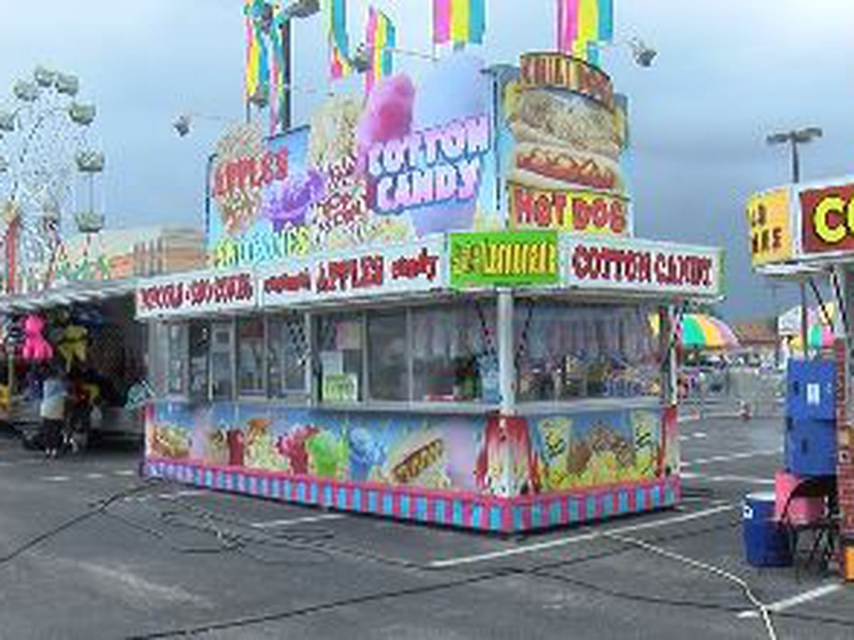Butler County Fair opens Wednesday