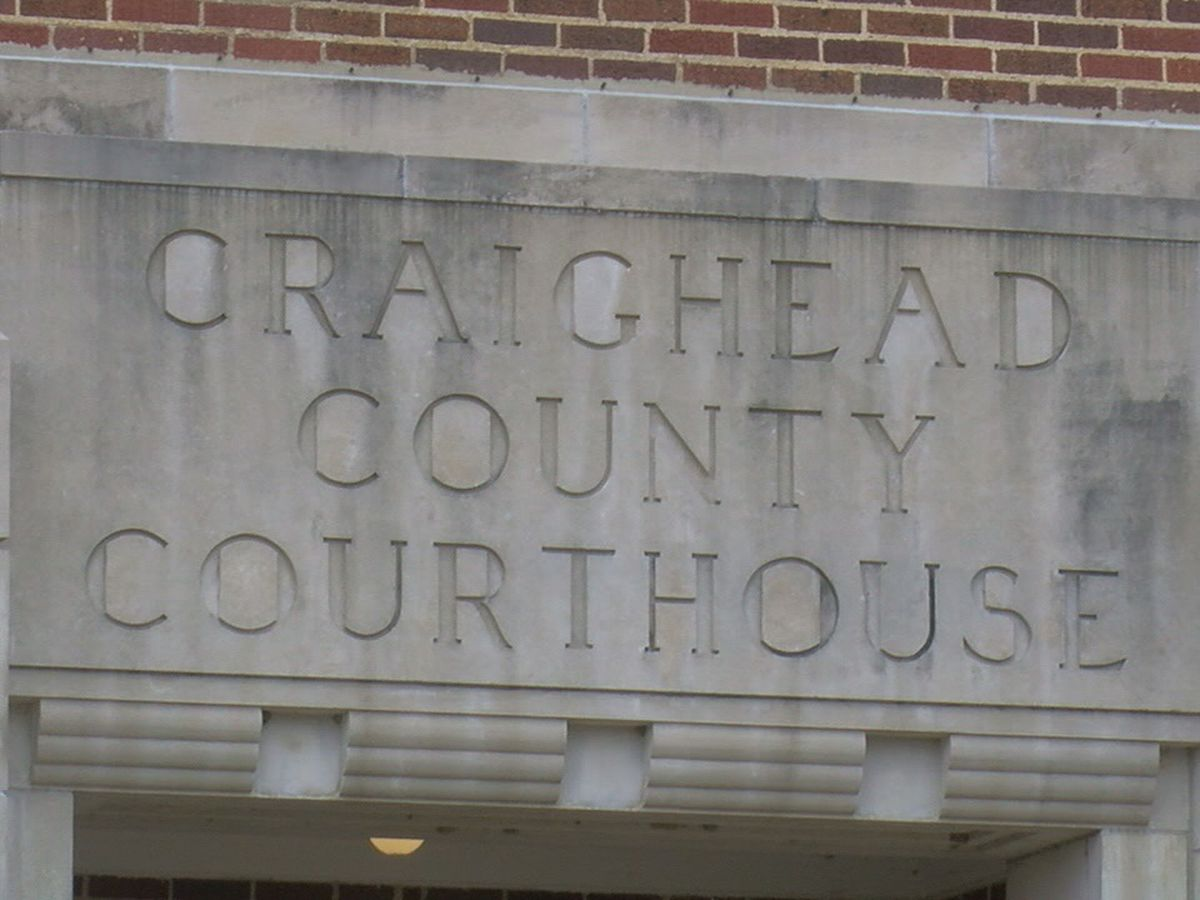Grievance filed by former Craighead Co. Eastern Deputy Clerk terminated for violating 'COVID policy'