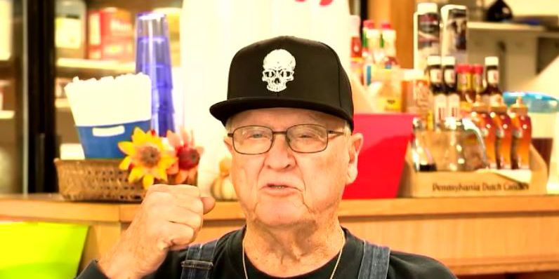 Man, 78, survives bear attack by punching it in nose