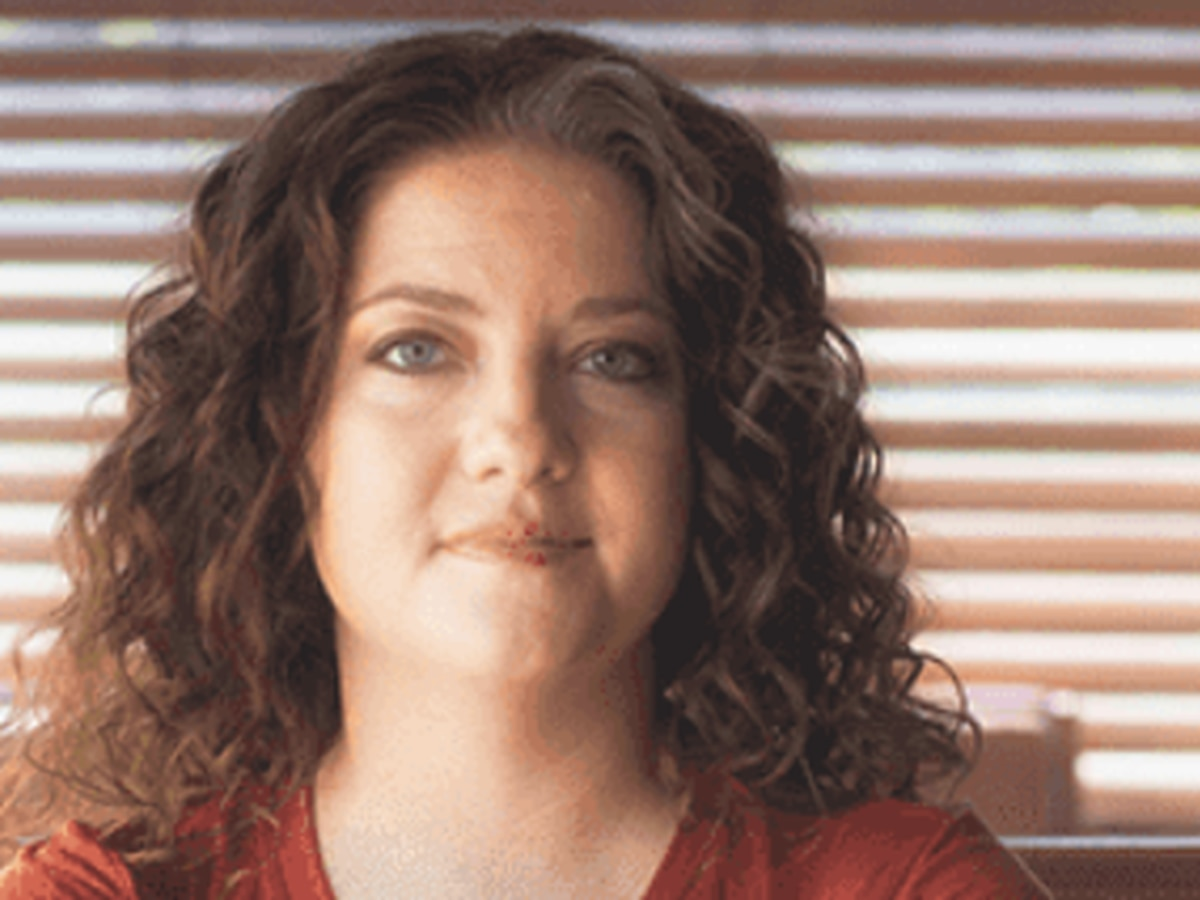 Ashley McBryde wins CMA New Artist of the Year