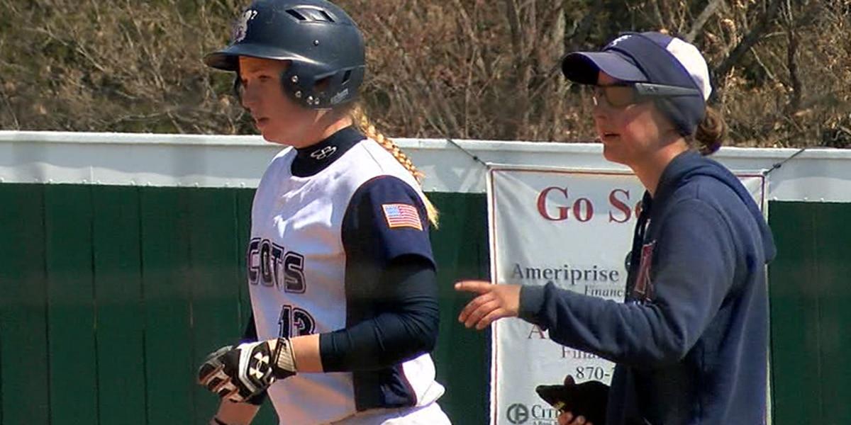 Lyon assistant Jessica Mattia promoted to softball head coach