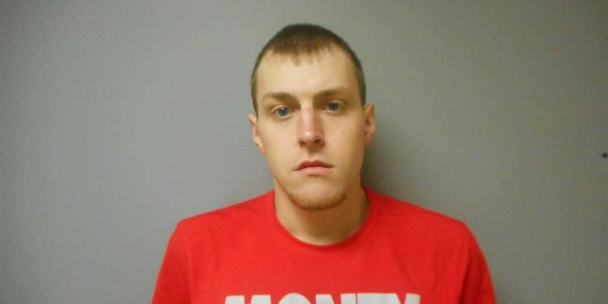 Sheriff: Inmate tried, failed to escape