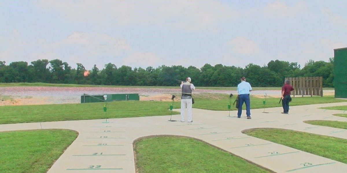 Ordinance gives people second chance at shooting range