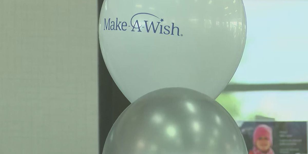 Make-A-Wish Mid-South promotes messages of hope for children amid COVID-19 outbreak