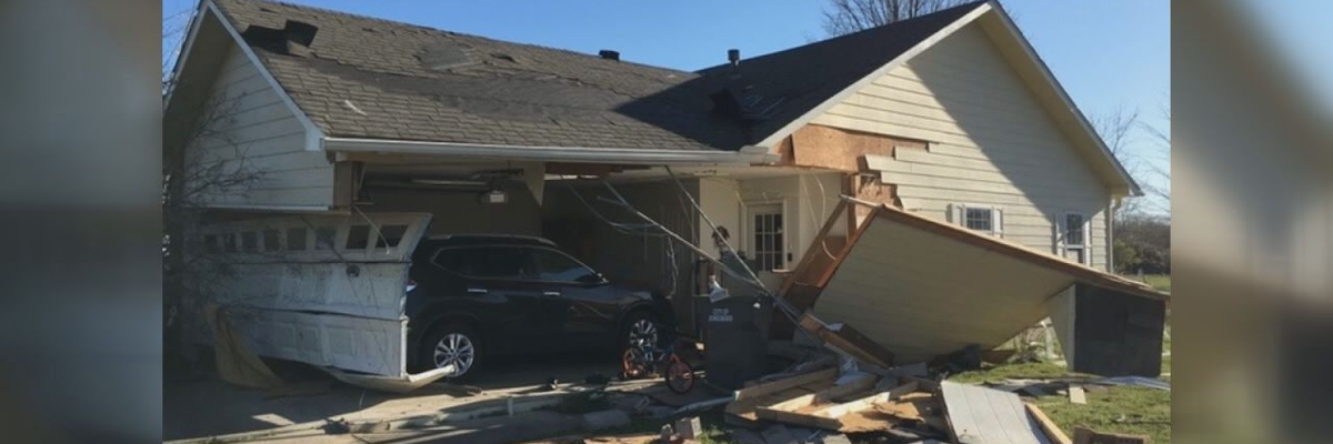 Residents around Prospect Road describe experience, aftermath of March 28 tornado