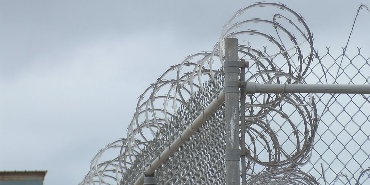 35 inmates, 4 staff members at Forrest City prison test positive for coronavirus