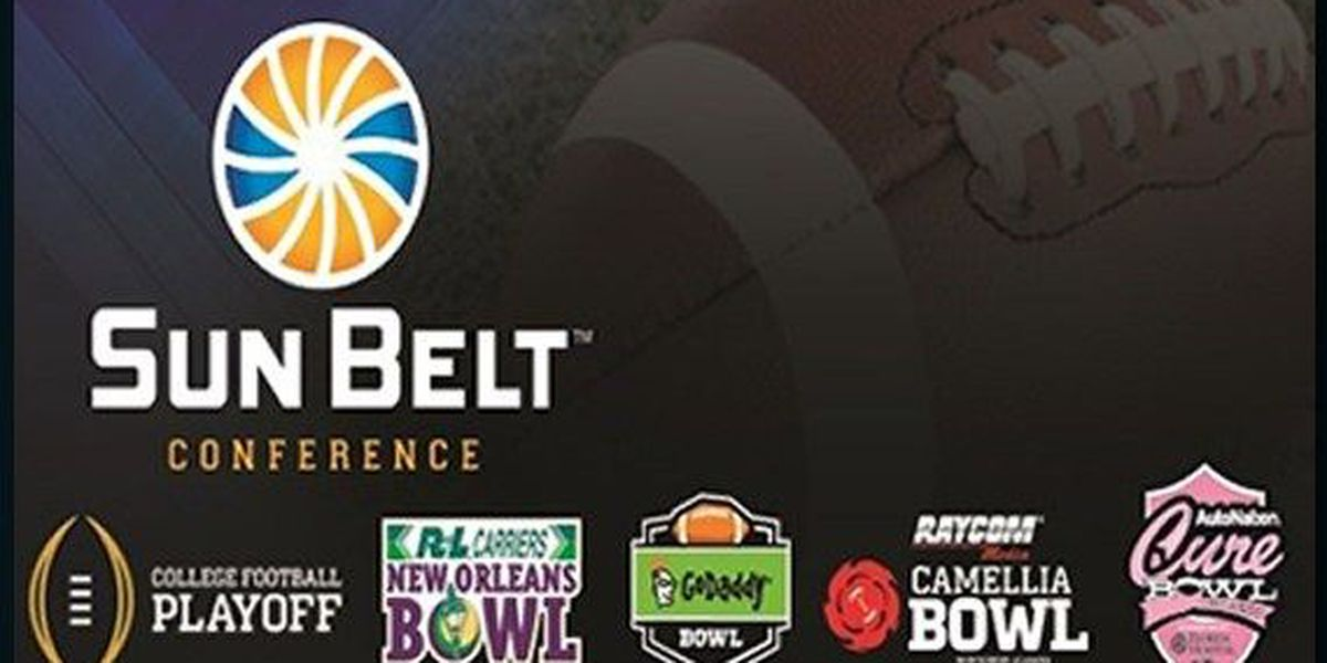 Times announced for televised Red Wolves games this fall on ESPN network