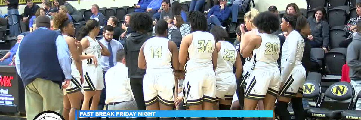 Fast Break Friday Night: Nettleton girls beat Mountain Home to move to 16-1