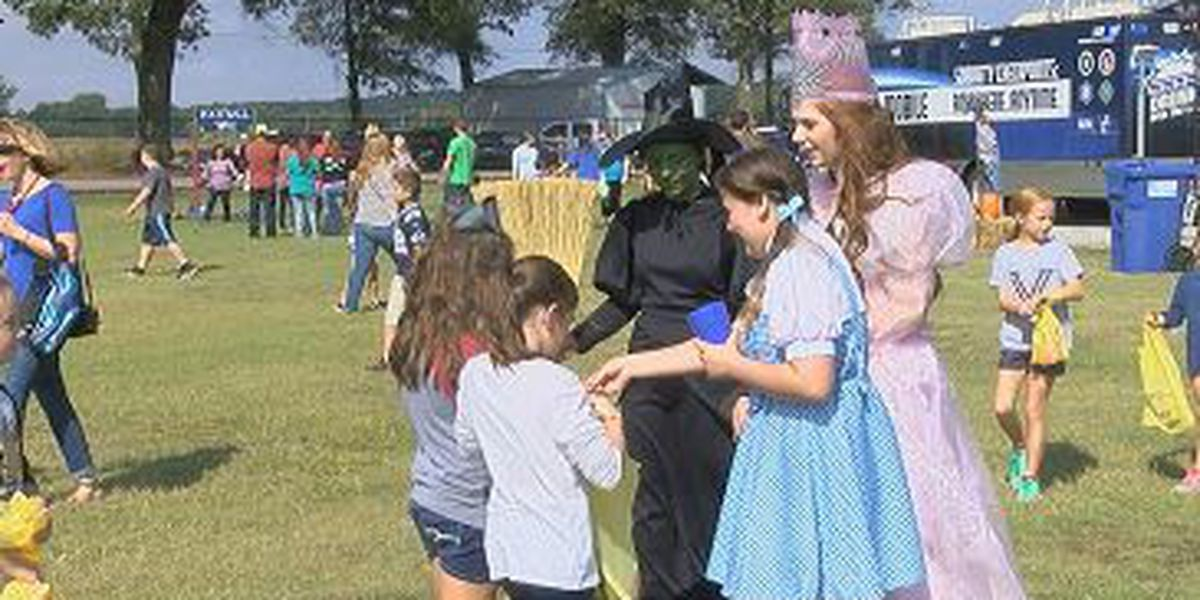 Valley View Fall Festival held on Saturday