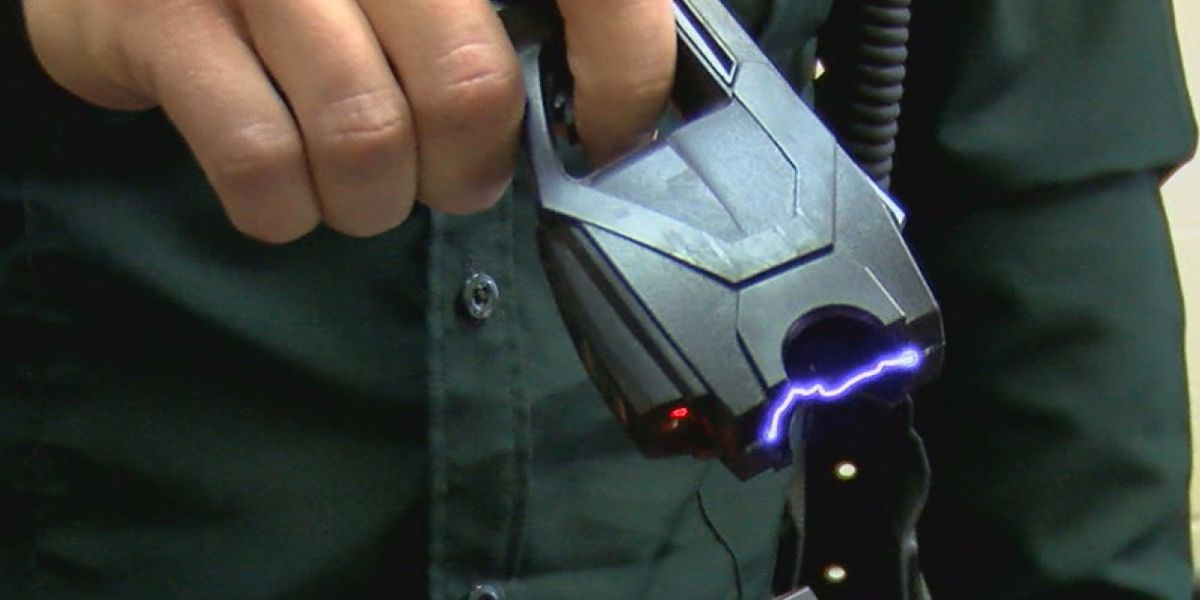 Sheriff's department granted over $40K in equipment
