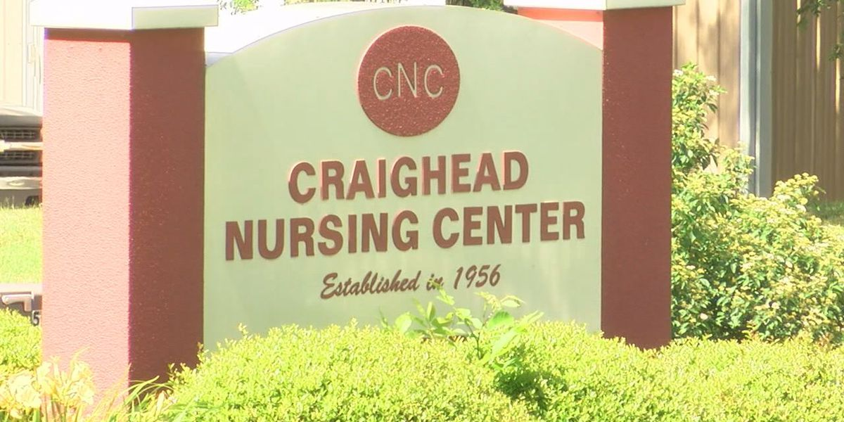 "Craighead Nursing Center hopeful vaccine is ""the beginning of a better life"""