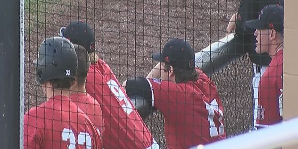 George's home run powers A-State Baseball over UALR